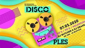 Disco ples
